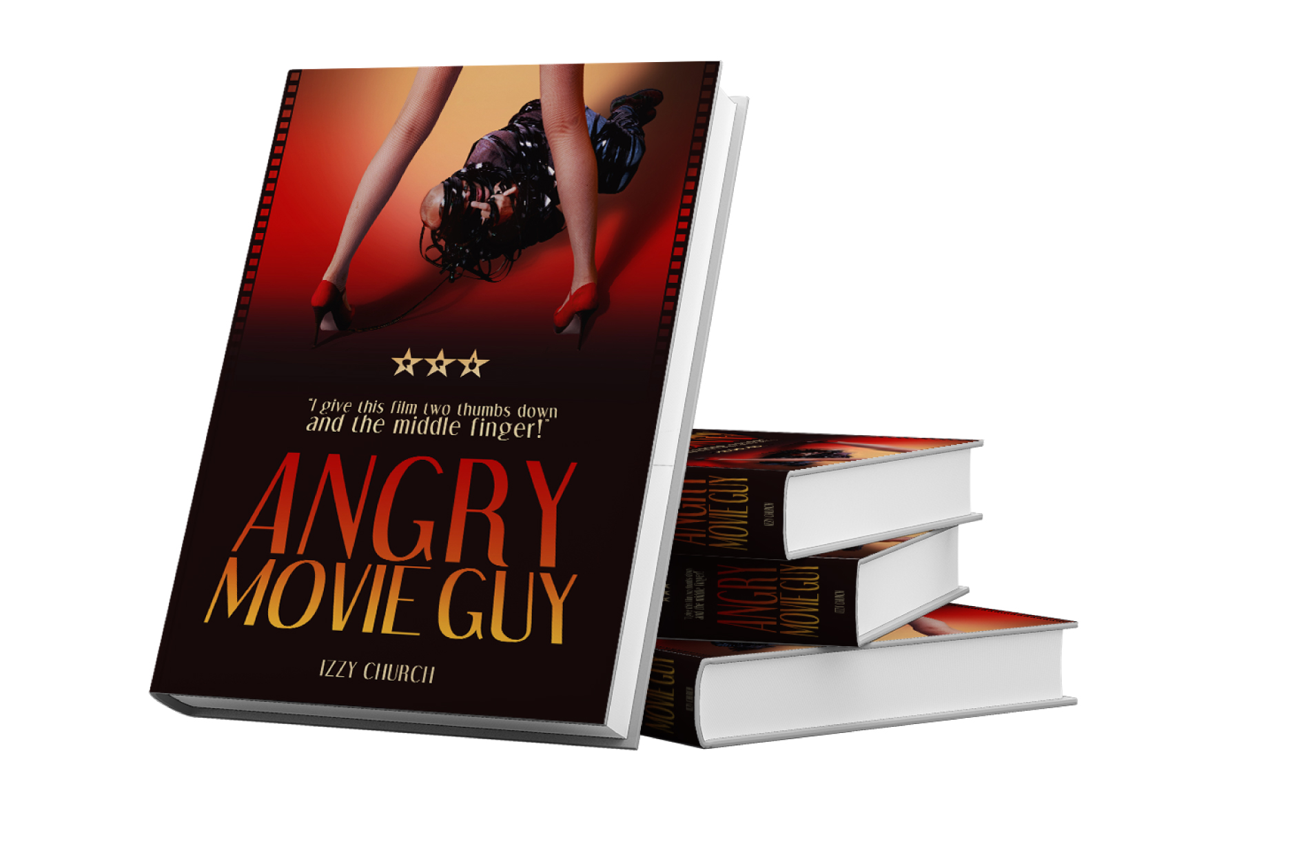 Angry Movie Guy